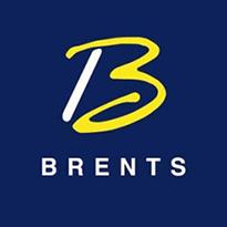 Brents Insurance Logo